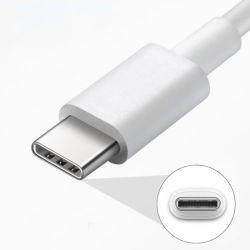 Tipo-c di carico degli accessori del cavo del caricatore del cellulare del nero del telefono mobile del cavo velocemente che illumina micro USB per Apple per il cavo di iPhone