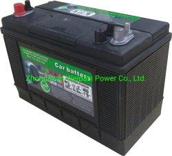 起動の自動自動車手段の鉛酸によって密封されるカルシウム車手入れ不要電池を開始するG120N-MF 12V120AH SMFの始動機