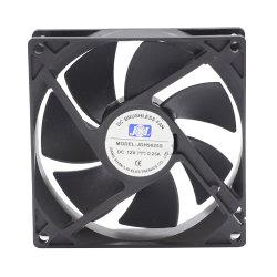 ventilator van /Exhaust van de KoelVentilator van 92*92*25mm Jsl gelijkstroom de As Brushless/Industriële Ventilator
