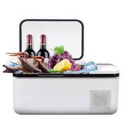 Mini-Kühlschrank für tragbare Tiefkühlgeräte, DC Solar, für Den Hausgebrauch
