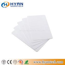 Version imprimable La RFID Brand New PVC blanc/carte vierge pour l'imprimante Epson