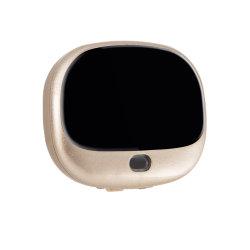 動物犬猫等のための4GペットGPS追跡者かロケータまたは位置またはファインダー4G SIMのカードスロット(AV031V43)