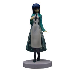 Le Japon Cartoon figurine personnalisée modèle