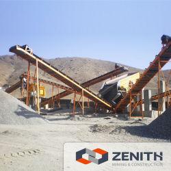 ISO를 가진 최신 Sales High Quality Small Mining Crushing Plant