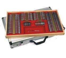 مجموعة عدسات تجريبية للبيع الساخن (معتمدة من CE) BL-4301