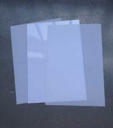 نافث حبر بيضاء [برينتبل] بلاستيك [إيد] بطاقة مادة