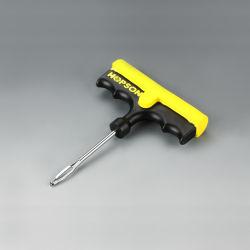 Т-образная рукоятка для ремонта шин в разъем иглы