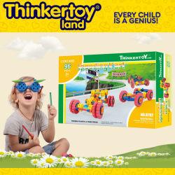 2015 neues Plastic Math Toy für Educational und Learning
