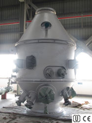 ABS Project Chemical Process Equipment 316L/SA516 gr. 70 Reactor