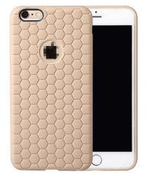 Bee полосой TPU чехол для iPhone 6plus мягкая подошва из термопластичного полиуретана крышки