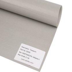 비 미끄러짐 PVC 입히는 방수포 또는 튼튼한 PVC