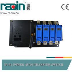 Bobine de solénoïde de passage automatique des Commutateurs commutateur de transfert de l'équipement