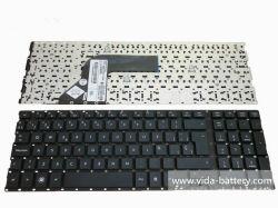 لوحة مفاتيح كمبيوتر محمول لسلسلة طابعات HP Probook 4410s/4510s Black US/UK/Po SP/IT/Fr/Gr/br