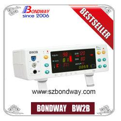 工場供給の携帯用徴候のモニタ、Multparameterの忍耐強いモニタ(BW2B)