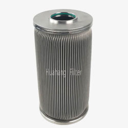 Elemento del filtro dell'olio della candela della rete metallica dell'acciaio inossidabile