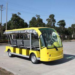 11 Seatser DN-11용 신형 전기 승객 수송 차량 CE 포함