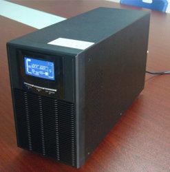 Baykee 10kVA en ligne à haute fréquence 220VAC UPS