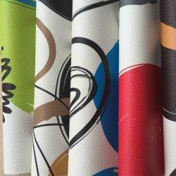 Affascinare il cuoio del PVC per il sacchetto