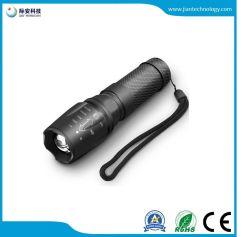 Кри L2 T6 размера 18650/аккумуляторы AAA фонарик