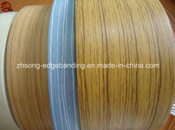 PVC Edge Banding / PVC Tape Made in China