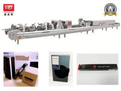 Xcs-650PC Caixa de caneta fazendo a máquina de dobragem e a colagem