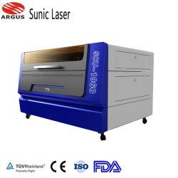 machine de découpage à gravure laser Laser CO2 marqueur pour le granit, marbre, pierre
