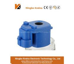 4 Cilindro Blue Coil GNG / LNG / LPG Injector Bocal para CNG Conversion Kit
