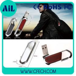 Nouvelle clé de torsion métallique lecteur Flash USB