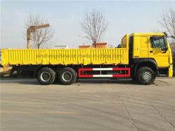 Sinotruk HOWO 10の車輪の貨物トラック