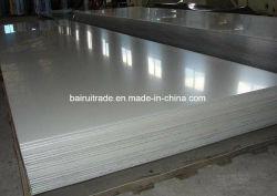 Wuxi AISI 430 Placa de aço inoxidável