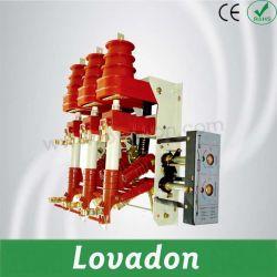 Для использования внутри помещений высокого напряжения переменного тока нагрузки Switches-Fuse комбинации блоков