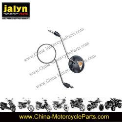 Pièces de moto Moto Jalyn miroir pour CG125 (Élément : 2090190)