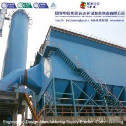 시멘트 기업을%s Jdw-071 (특히) 산업 전기 집진 장치