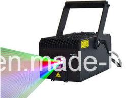 Синий свет лазера для DJ