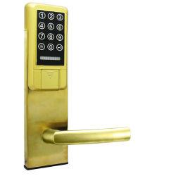 Hotel moderno Electronics cartão digital de fechadura de porta aberta de Senha de Segurança alta
