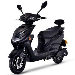 Motorino/motociclo elettrici di vendita caldi con 800W il motore, indicatore luminoso del LED, Bluetooth, coperchio di sede