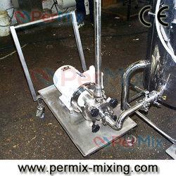Misturador de cisalhamento elevado (PerMix, PC series)