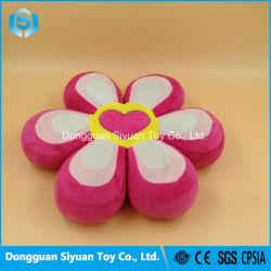 Commerce de gros de haute qualité décorative Fashion farcies fleur oreiller mou
