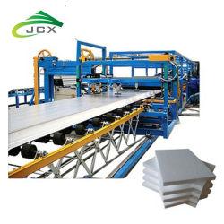 EPS gamme de machines de production de Sandwich Panneau mural