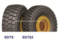 Радиальный подземной добычи полезных ископаемых гладкой OTR шины 29,5 R29 27.00R49 30.00R51