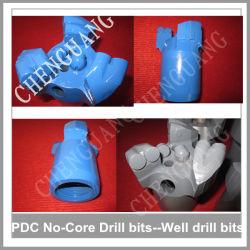 Bit géologique, Rock drill bits ennuyeux, série Diamant forets de base