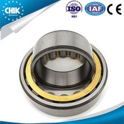 高速低い摩擦車輪セットNu208のための円柱軸受