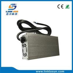 42V de Lader van de Batterij van 2A voor de Slimme Elektrische Autoped Hoverboard van het Wiel van het Saldo