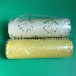 A Alta Definição PVC filme para embalagem de carne