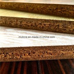 가구를 위한 1220*2440mm 파티클 보드/마분지에 의하여 박판으로 만들어지는 멜라민 종이