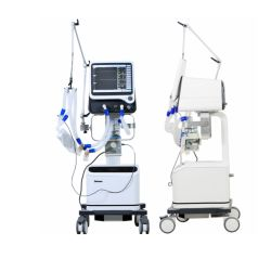 Ventilatore medico di emergenza della macchina di respirazione della macchina del ventilatore del ventilatore ICU dell'ospedale