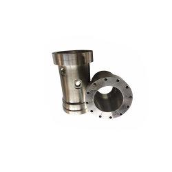 Prix bon marché fait sur mesure SUS304/aluminium/Les composants d'usinage CNC en laiton