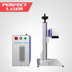 Anel de dedo sino de metal máquina de marcação a laser