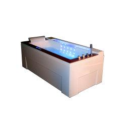 Vasca calda di Jaccuzzi degli articoli sanitari della stanza da bagno del Ce dell'Europa