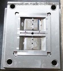 Couvercle du boîtier de distribution de moule en plastique Gp partie moule